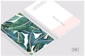 Make A Calling Card - business card templates creative market