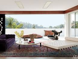 Celebrity Home Design Pictures Look Inside Adam Levine U0027s Hollywood Hills Home Architectural Digest