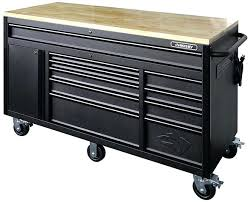 Rolling Work Bench Plans Picturesque Tool Box Work Bench For Home Design U2013 Thewellnessreport Co