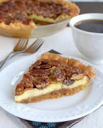 pecan pie thanksgiving pecan cheesecake pie