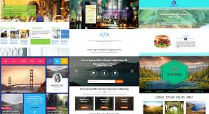 adobe muse mobile templates 18 free adobe muse templates