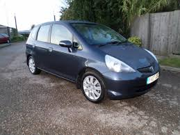 used honda jazz se manual cars for sale motors co uk