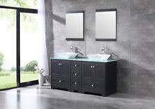 All Wood Vanity For Bathroom Solid Wood Bathroom Vanity Ebay