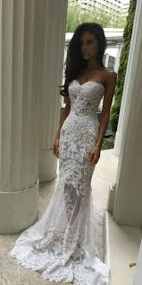 white lace prom dress 25 best white lace dress ideas on white mermaid
