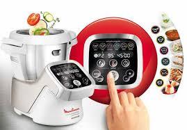 moulinex cuisine companion non esistono ricetteimpossibili con cuisine companion e inoltre