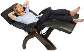 Novus Zero Gravity Recliner Pc 500 Series 2 Silhouette Perfect Chair Zero Gravity Recliner