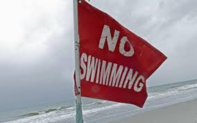 Beach Red Flag Update Red Flags Now Issued At Surfside Beach And Myrtle Beach