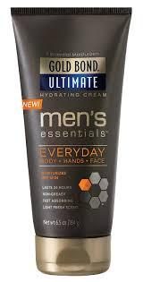 Essential Household Items by Amazon Com Gold Bond Men U0027s Everyday Essentials Lotion 14 5