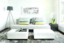 Modern Furniture For Living Room Modern Couches For Small Spaces