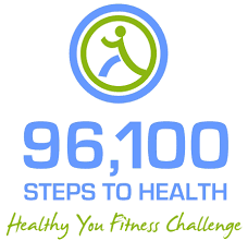 Challenge Steps Enter The 96 100 Steps Healthy You Fitness Challenge Cary