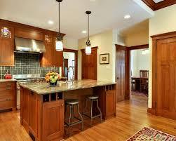 photos of kitchen interior best 100 craftsman kitchen ideas remodeling photos houzz