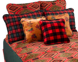 Rustic Comforter Sets Cabin Bedding For Bunk Beds Rustic Comforter Sets