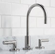 restoration hardware kitchen faucet restoration hardware kitchen faucet lugarno 8 quot single handle