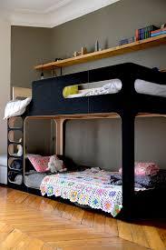 Bedroom Modern Furniture Modern Bunk Beds For Kids
