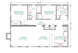 Ranch Home Floor Plan 100 Ranch House Plans Open Floor Plan Plan 69619am 3 Bed