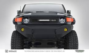 fj cruiser dealership t rex toyota fj cruiser zroadz series main insert grille w