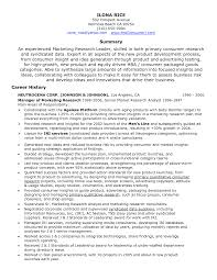 Hr Analyst Resume Sample by Marketing Analyst Resume Resume Badak