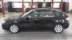 subaru station wagon 2009 subaru impreza 5dr hb auto 2 5i 4 door station wagon youtube