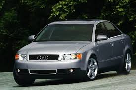2005 a4 audi 2002 2005 audi a4 sedan and wagon used car review autotrader