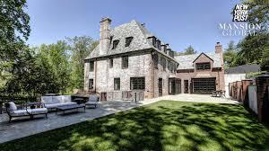 obamas buy 8 1 million dc mansion new york post