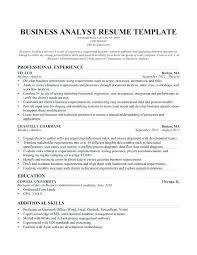 12 data analyst resume template data analyst resume sle