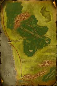 Maps For Art I Created A Photoshop Template To Make Wow Like Maps For Dnd