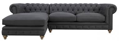 sofa gray reclining sectional grey leather reclining sectional