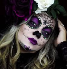 Halloween Costumes Mask 35 Easy Halloween Makeup Ideas U0026 Tutorials 2017 Cool Halloween