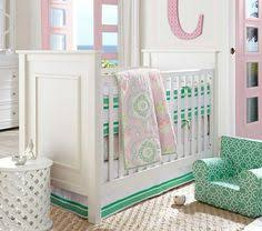 Pottery Barn Kids Baby Bedding Brooklyn Nursery Bedding Pottery Barn Kids Set Is Too Busy But