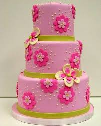 Birthday Cakes For Girls Birthday Cake Flowers Image Inspiration Of Cake And