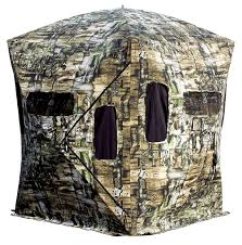 Best Bow Hunting Blinds Top 10 Best Hunting Blinds For 2017