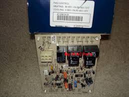 47 23619 03 rheem ruud circuit board