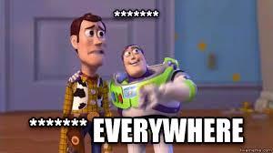 Meme Toy Story - toy story everywhere meme 28 images fail fail everywhere toy