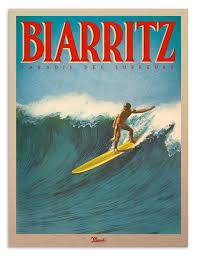 bureau de change biarritz affiche biarritz paradis des surfeurs jpg 936 1 220 pixels