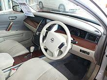 Nissan Maxima 2005 Interior Nissan Teana Wikipedia
