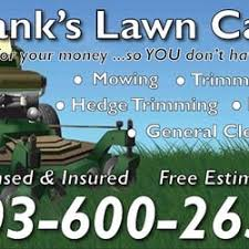 Landscaping Columbia Sc by Frank U0027s Lawn Care Landscaping 3928 Timberlane Dr Columbia Sc