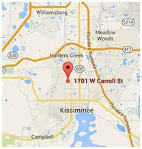 Kissimmee Florida Zip Code Map Kissimmee Utility Authority Welcome To The Kissimmee Utility