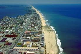 Ocean city maryland usa tourist destinations