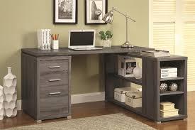 corner office desk with hutch left corner desk 60 inch l shaped