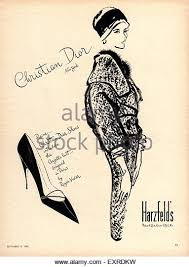 christian dior 1950s stock photos u0026 christian dior 1950s stock