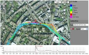 g map gmap creator the bartlett centre for advanced spatial analysis