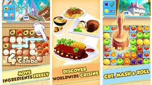 jeux de cuisine de 2014 puzzle chef un jeu vidéo pour devenir virtuellement le
