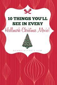10 things you u0027ll see in hallmark christmas movies kristen hewitt