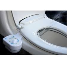 Where Can I Buy A Bidet Freshspa Easy Bidet Toilet Attachment At Brookstone U2014buy Now