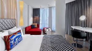 leicester square accommodation rooms and suites at w london