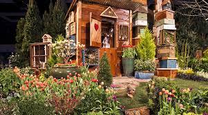 Australian Garden Ideas by Garden Design Garden Design With Australian Garden Show Held In