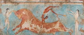 ancient artifice handpainted greek egyptian art replicas third slide