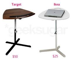 Laptop Desk Ikea Stylish Laptop Stand From Target Popsugar Tech
