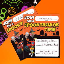 kids halloween party flyers throw a nick jr halloween party nickelodeon parents