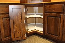 Kitchen Cabinet Lazy Susan Hardware Lazy Susans Burrows Cabinets Central Texas Builder Direct